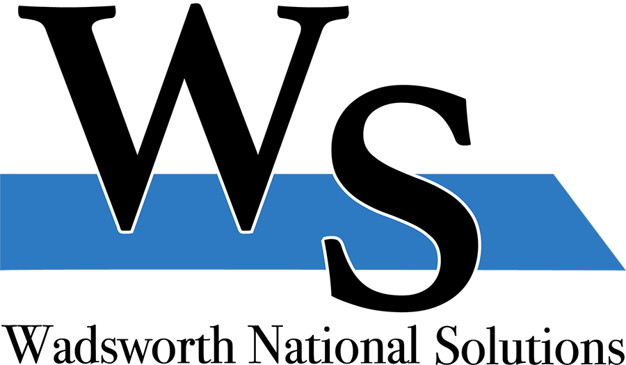 Wadsworth National Solutions logo